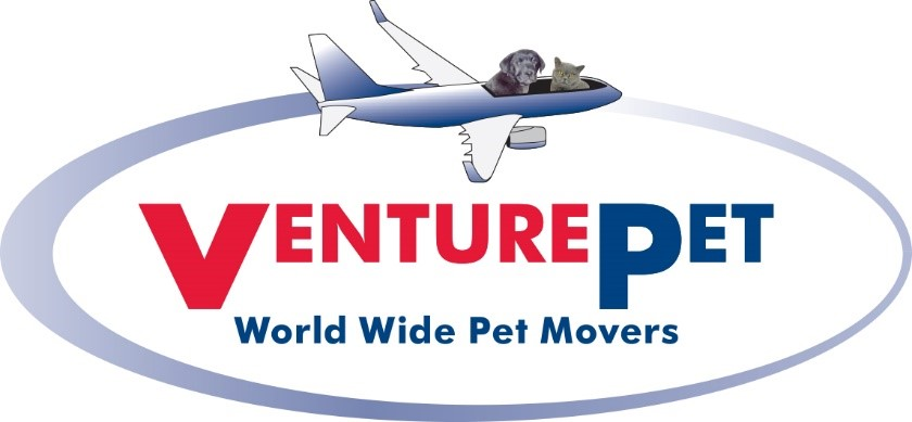 VenturePet pet movers nz - VenturePet Logo - VenturePet Home